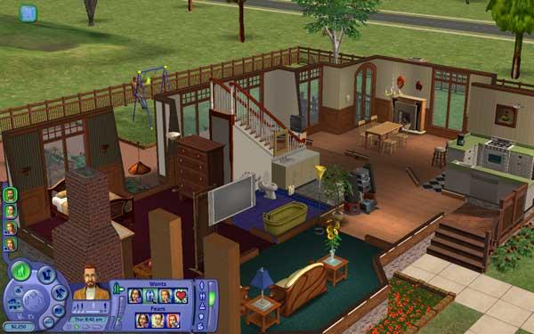 Les Sims 2 télécharger sur pc