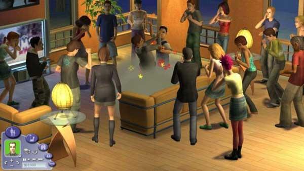 Les Sims 2 gratuit
