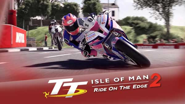TT Isle of Man 2 Télécharger