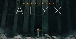 Half-Life Alyx Télécharger