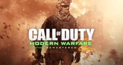 Call of Duty Modern Warfare 2 Remastered Télécharger