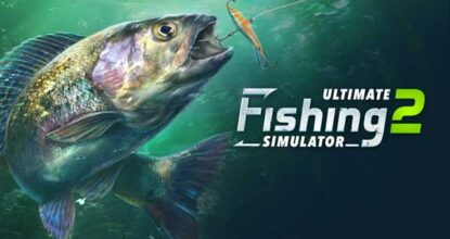 Ultimate Fishing Simulator 2 Télécharger