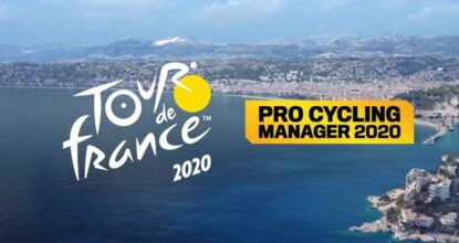Pro Cycling Manager 2020 Télécharger