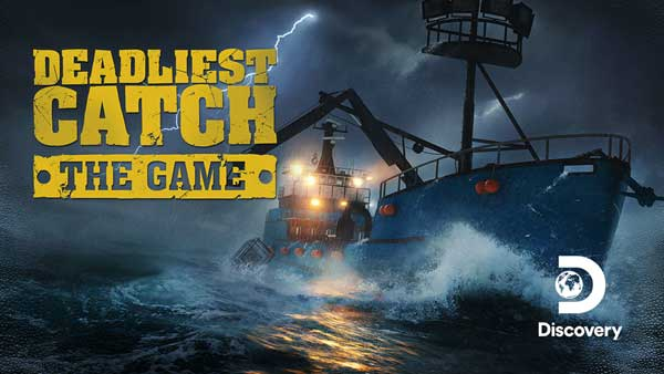 Deadliest Catch The Game Télécharger