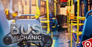 Bus Mechanic Simulator Télécharger