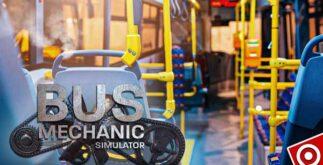 Bus Mechanic Simulator Télécharger
