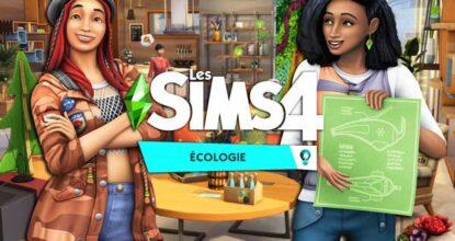 Les Sims 4 Écologie Télécharger