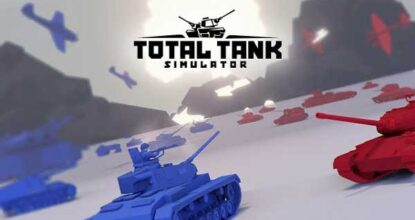 Total Tank Simulator Télécharger
