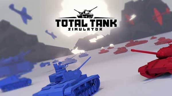 Total Tank Simulator Télécharger