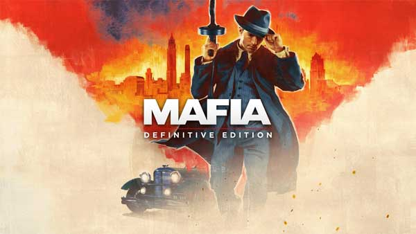 Mafia Definitive Edition Télécharger