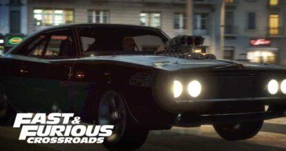 Fast & Furious Crossroads Télécharger