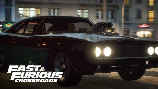 Fast & Furious Crossroads Télécharger