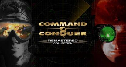 Command & Conquer Remastered Télécharger