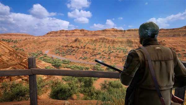Hunting Simulator 2 gratuit