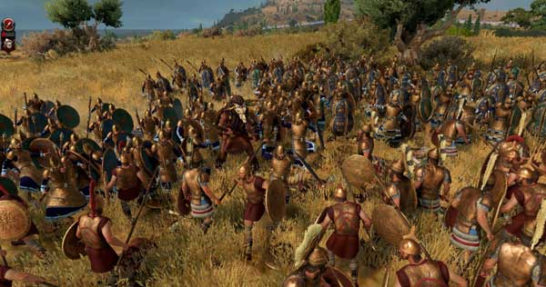 Total War Saga Troy gratuit