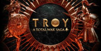 Total War Saga Troy Télécharger