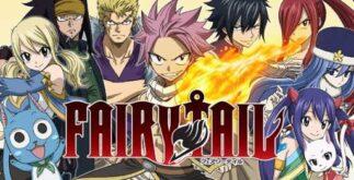 Fairy Tail Télécharger