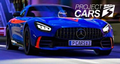Project CARS 3 Télécharger