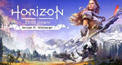 Horizon Zero Dawn Télécharger