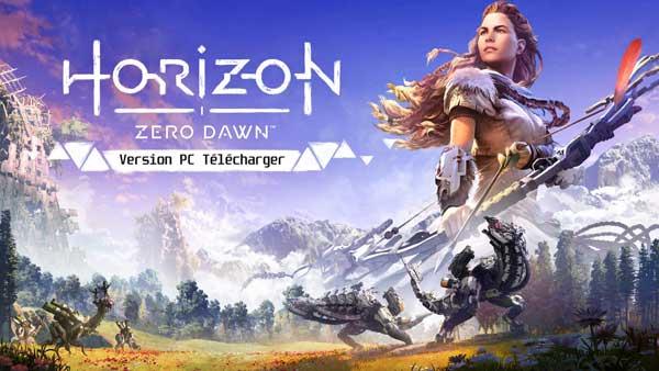 Horizon Zero Dawn Télécharger