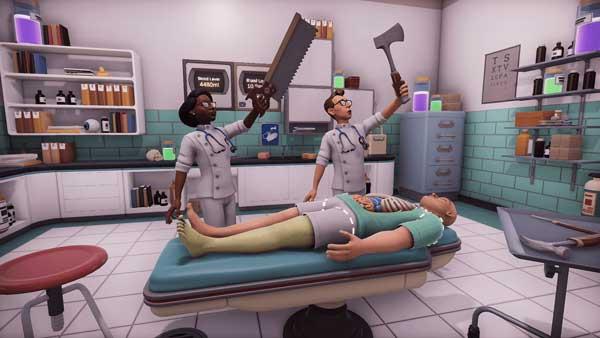 Surgeon Simulator 2 gratuit