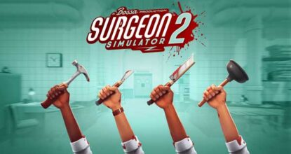 Surgeon Simulator 2 Télécharger