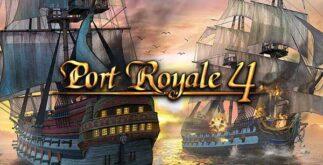 Port Royale 4 Télécharger