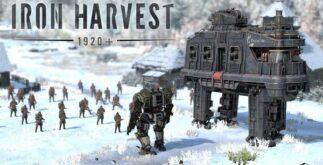 Iron Harvest Télécharger