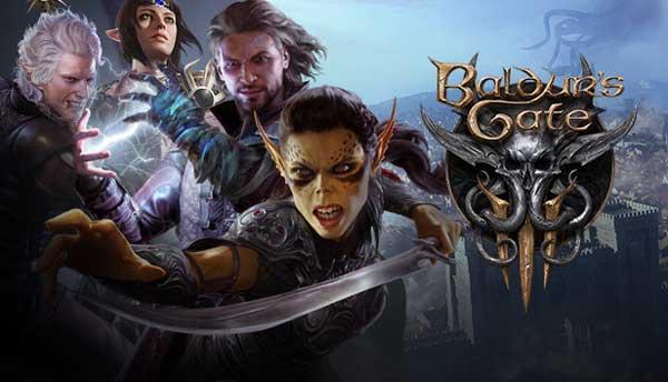 Baldur's Gate III Télécharger