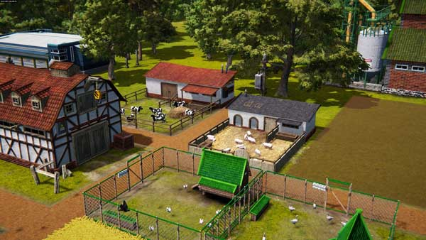 Farm Manager 2020 gratuit