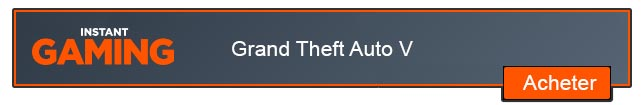 Grand Theft Auto 5 Télécharger PC