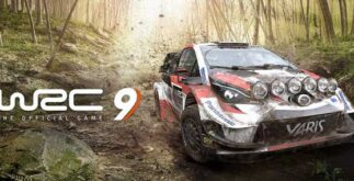WRC 9 Télécharger