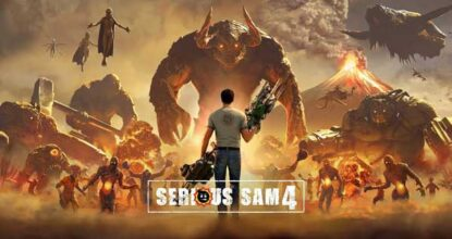 Serious Sam 4 Télécharger