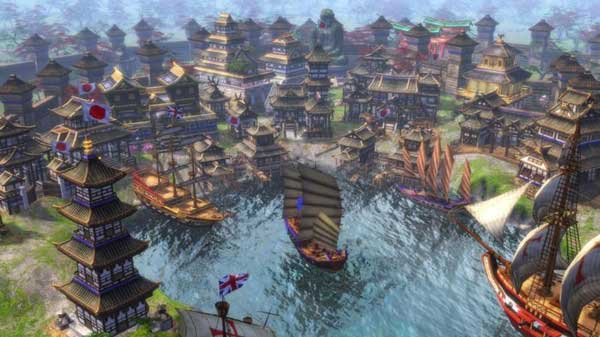 Age of Empires III Definitive Edition gratuit
