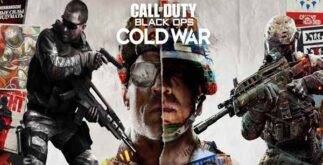 Call of Duty Black Ops Cold War Télécharger