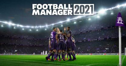 Football Manager 2021 Télécharger