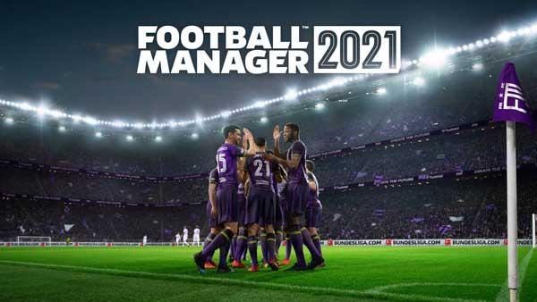 Football Manager 2021 Télécharger