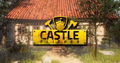 Castle Flipper Télécharger