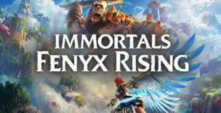 Immortals Fenyx Rising Télécharger