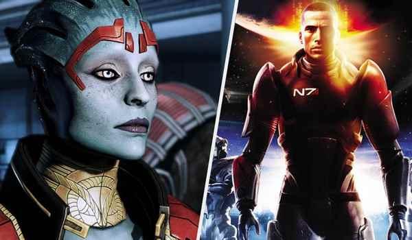 Mass Effect Legendary Edition gratuit