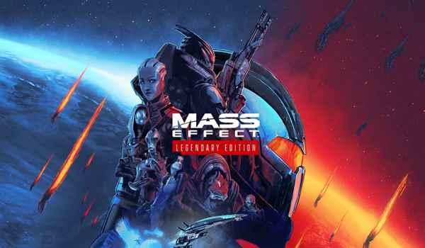 Mass Effect Legendary Edition Télécharger
