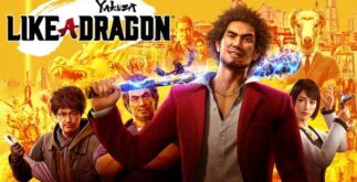 Yakuza Like a Dragon Télécharger