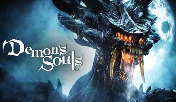 Demon's Souls Télécharger