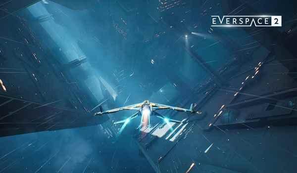 Everspace 2 gratuit