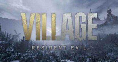 Resident Evil Village Demo Télécharger