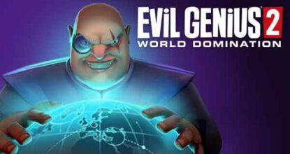 Evil Genius 2 Télécharger Jeu