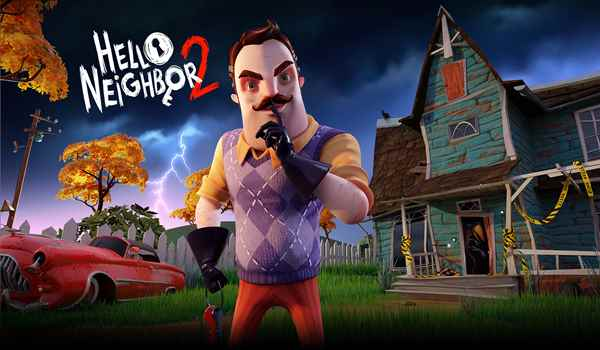 Hello Neighbor 2 Télécharger