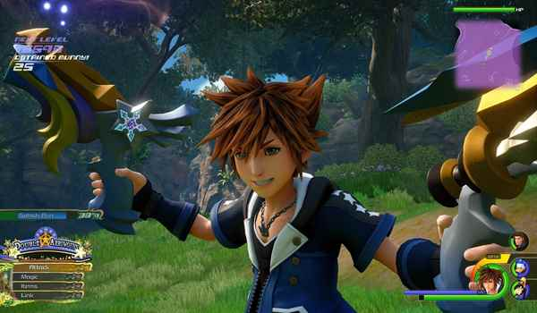 Kingdom Hearts 3 pc gratuit