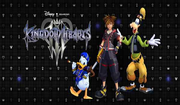 Kingdom Hearts 3 Télécharger PC
