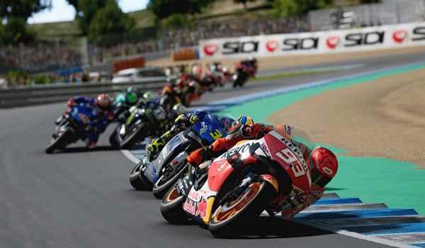 Télécharger MotoGP 21
